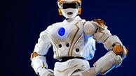 رباتهایی که برای زندگی در فضا آماده میشوند