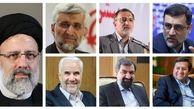 در جلسه رئیسی با ۶ کاندیدای انتخابات چه گذشت؟