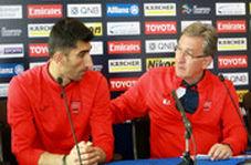 نظر بیرانوند درباره سرمربیگری برانکو در تیم ملی