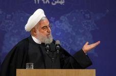 اخبار محرمانه روحانی از یک جلسه خصوصی!