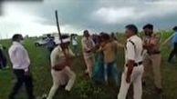 خودکشی زن و شوهر هندی پس از ضرب و شتم توسط پلیس