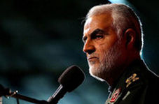 واکنش متفاوت شهید حاج قاسم سلیمانی به جوان معترض در تنها ماموریت داخلی سپاه قدس