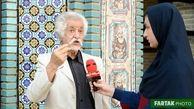 فیلم/سیدالشهدا در خواب به میرزا احمد الهامی چه گفت؟ خوابی که او را برجسته ترین شاعر اهل بیت نمود