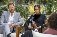 تصمیم عروس خانواده سلطنتی انگلیس برای نامزدی در انتخابات ۲۰۲۴ آمریکا + فیلم