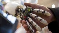 جدیدترین خدمت فناوری به انسان ها/ ساخت دست مصنوعی با احساس