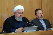 رئیسجمهور: دنیا سپاسگزار سپاه باشد/ تنگه هرمز جای شوخی و بازی نیست!