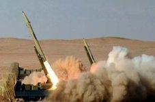 فیلمی دیده نشده از پرتابهای ناموفق موشکی سپاه
