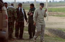 واکنش سردار سلیمانی به فرماندهای که تلاش کرد تا مانع حرکت ایشان به طرف تروریستها شود + فیلم
