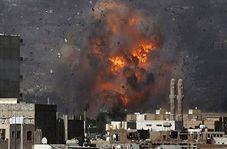 وحشیانه ترین جنایت عربستانی علیه مردم یمن + فیلم