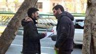دوربین مخفی واکنش مردم نسبت به وعدههای یک نامزد فرضی انتخابات مجلس