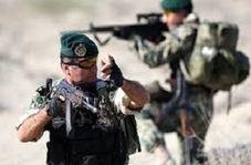 نمایش مهارتهای نظامیان ایران در مسابقات جهانی روسیه + فیلم