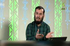حمله مجری شبکه وهابی کلمه به پرسپولیسیها