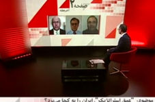 دفاع قاطعانه کارشناس بیبیسی از اقدامات دفاعی و نفوذی ایران در منطقه