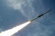 شلیک چهار فروند موشک بالستیک بدر-۱ به آرامکو در جیزان عربستان!