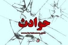 طوفان شدید شهر خاش سیستان و بلوچستان/فیلم
