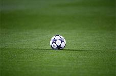 توپهای پاکستانی، مهمان لیگ برتر فوتبال ایران