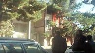"""آتشسوزی یک واحد آپارتمان در """"گناباد"""""""