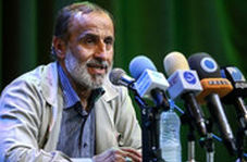الیاس نادران: میخواهم نماینده زنان خیابانی و و معتادان در مجلس باشم