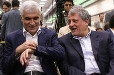 کارهای نکرده افشانی در شهرداری تهران از زبان خودش