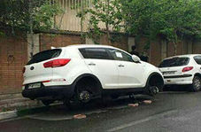 تاثیر بیمهها در تکمیل چرخه سرقت خودرو!