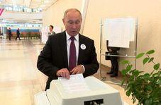 سردرگمی پوتین در انتخابات شهردار مسکو!