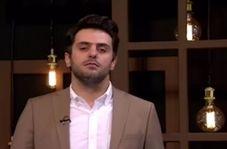 پیشنهاد جالب علی ضیا به زوجها/ ۲۵ بار ازدواج کنید تا صاحب خانه شوید!