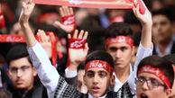 حرف های زده نشده نوجوانان در دیدار با رهبر انقلاب