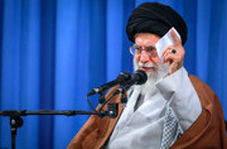 رهبرانقلاب: هر چه دشمن شدت عمل به خرج دهد، ما قویتر خواهیم شد