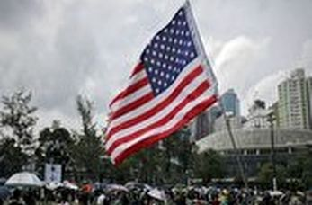 نظر مردم مختلف جهان درمورد آمریکا