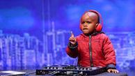 کوچکترین دیجی دنیا که در ۶ سالگی گینسی شد!