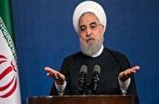 تدبیر روحانی از بازگشت پول بنزین به جیب مردم