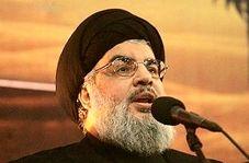 نظر سیدحسن نصرالله درباره واکنش رهبر انقلاب به پیغام ترامپ در دیدار آبهشینزو