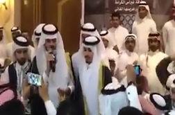 مراسم عروسی شیعیان عربستان