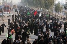ابراز خوشحالی زائران ایرانی از رایگان شدن ویزای عراق در مواجهه با ظریف