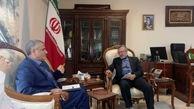 تلاش های مهندس یزدانی برای هر چه باشکوه تر برگزار شدن مراسم اربعین حسینی