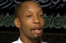 خلافکار آمریکایی که تحت تاثیر اسلام قرار گرفت