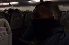 خشم بازیکنان خسته و ترسیده از پرواز استقلال در هواپیمای سیرجان