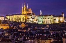 جشنواره دیدنی نورپردازی در پایتخت جمهوری چک