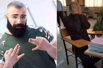 حمید صفت:قتل عمد انجام نداده ام/  تسلیم رأی دادگاه هستم