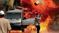 عاقبت انفجارهای انتحاری در افغانستان