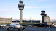۵ دقیقه هیجان انگیز در برج مراقبت فرودگاه اصفهان