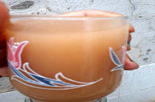 آب شرب گلآلود در ماهشهر
