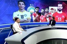 آنالیز محسن خلیلی از تساوی پرگل تراکتور مقابل پاختاکور