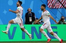 نظر علیرضا جهانبخش در مورد تیپ انصاریفرد و قهرمان جام جهانی