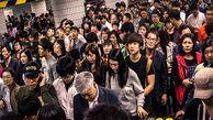 در شلوغترین شهرهای جهان چه خبر است؟