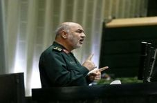 جزئیات جلسه غیرعلنی سردار سلامی در مجلس