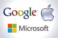 تمسخر مایکروسافت و اپل، راهکار جدید گوگل برای قدرت نمایی