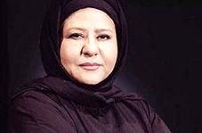 اشکهای رابعه اسکویی به علت روزهای سخت دور از خانه