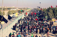 زائران اربعین حسینی این ویدئو را ببینند