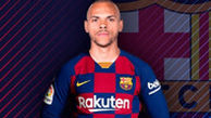بازیکن نه چندان خارق العاده ای که به بارسلونا پیوست